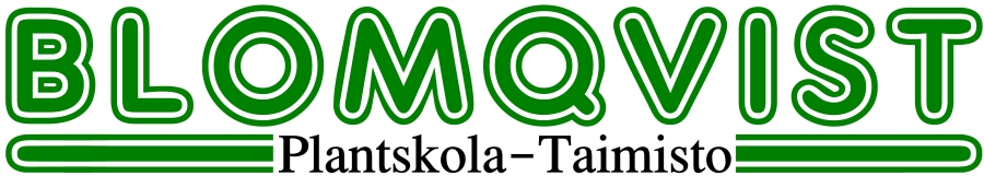 Blomqvist Plantskola